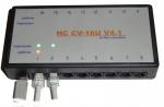 Mодуль управления компьютер - солярий HC CV-16U 4.1