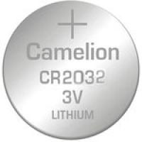 Батарейка 2032-3.0V-LiMn-0.220AH-CR2032