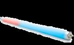 Лампы для тела со встроенной системой для загара лица